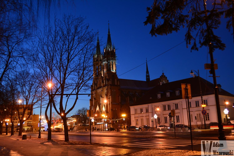 Katedra Bialostocka